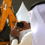 Demand for Construction Machinery to Soar as Huge Regional Development Continues