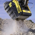 "Recycling Rubble is a ""Green"" Money Saver for Construction Industry"