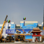 Exhibitors Build on Success of ConBuild Vietnam