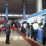 Grand Opening for ConBuild Vietnam 2010