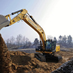 New Holland Construction Stands out for Productivity and Fuel Economy at Smopyc Show