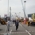 CONEXPO Russia at CTT 2011 Opens with Positive Mood and Show Growth