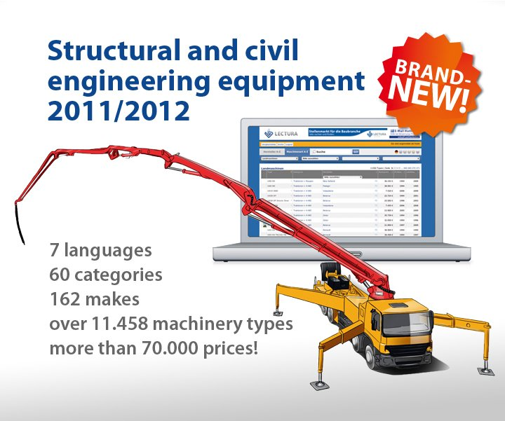Lectura Guide For Civil Engineering Related Machinery And