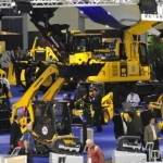 INTERMAT 2012 is critical to hopes of European industry