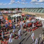 The 57th Edition of NordBau in Neumünster Kommunaltechnik – Meeting Point for Cities and Towns