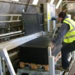 GT Trax Joins the Construction Recycling Alliance