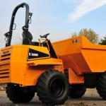 Thwaites HiPower 9 Tonne 111 BHP Turbo Intercooled 1 640x446