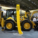 bauma 2013 on its way to break all records