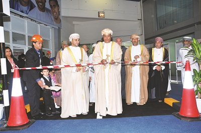 Infra Oman 2013 – The Sultanate's Third Infrastructure Exhibition 30