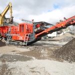 Terex Finlay announces machine line up for bauma Africa