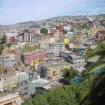 Valparaiso : The Seaport City – Part 2: Urban, architectural and landscape development