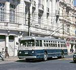 Valparaiso 'The Seaport City' – Part 3: Port and Transport Infrastructure, Earthquake and Fire Resistance