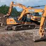 Campbell Contracts get Hitched with Hill on Larne A8 Project
