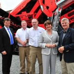 Foster announces Terex Finlay sales initiative in Southern Africa