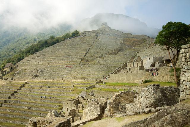 View of TerracesView of Terraces