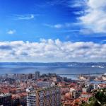 Marseille :  Phocaean City : Part 1 : City History and the Rade