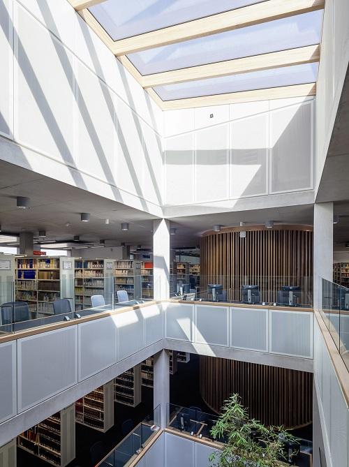 UEL_Large_Architectural_Acoustics