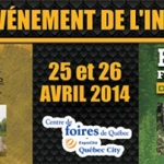 Full Steam Ahead for the Quebec Forestry & Construction Expo and Salon CAM Québec