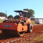Way beyond the paving: Brazil Road Expo brings together technologies for earthwork and earth moving