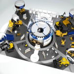 Volvo builds on its history of innovation at ConExpo with the global launch of Tier 4 Final equipment