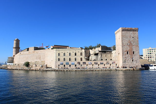 Marseille_-_Fort_Saint-Jean_16