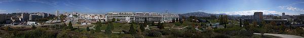 Parc de la 26e Centenaire, Marseille