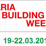 Bulgarian Building Week to organize an interesting program featuring professional discussions and demonstrations