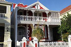 7 Belvedere Avenue Oranjezicht