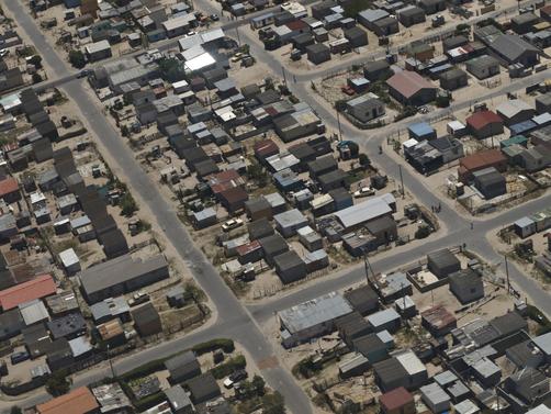 Cape Flats suburb