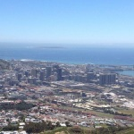 Cape Town: The Mother City: Part 3: Historic Architecture