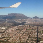 Cape Town : Mother City : Part 1 : Settlement History