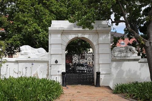Lioness Gateway : Anreith