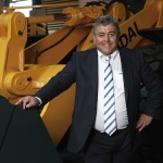 The Future is Bright – The Future is Yellow! Hyundai Heavy Industries Europe announce encouraging results for 2013