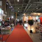 New products presented at Bulgarian Building Week 2014