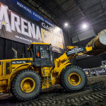 The Earth Moved for Arenacross thanks to Molson and Hyundai