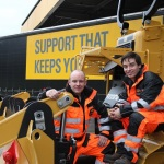 Coldest Journey Team Members, Spencer Smirl and Richmond Dykes Will Host CPA's Stars of the Future at Vertikal Days 2014