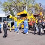 UZMININGEXPO-2014 – International Specialized Exhibition