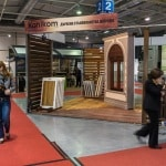 A successful completion of the international specialized exhibitions  SECURITY EXPO, BULGARIA BUILDING WEEK and SOFIA LOGEXPO