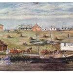 Melbourne: Garden City: Part 1 – Historical Development