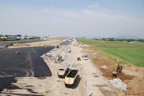 NHC machines Orio al Serio Airport_4
