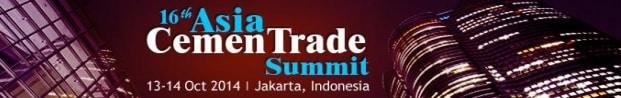 Asia Cement Trade Summit Indonesia
