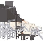 TEREX® MINERALS PROCESSING Systems launches the LARGE CAPACITY MJ47 Primary Jaw Module