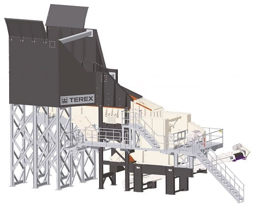 TEREX® MINERALS PROCESSING Systems