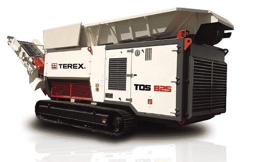 Terex Environmental