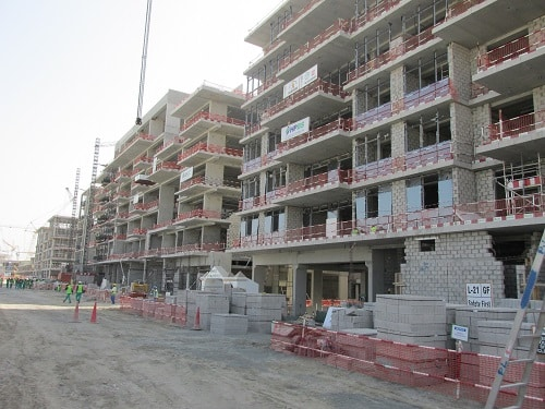 HPBS_ongoing_mega_project_City_Walk_Resident ial