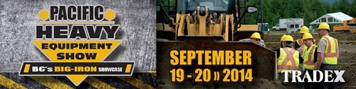 Pacific Equipment Show