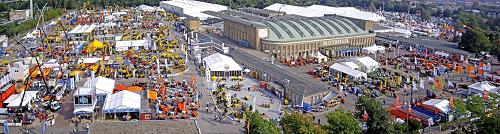Nordbau construction trade fair