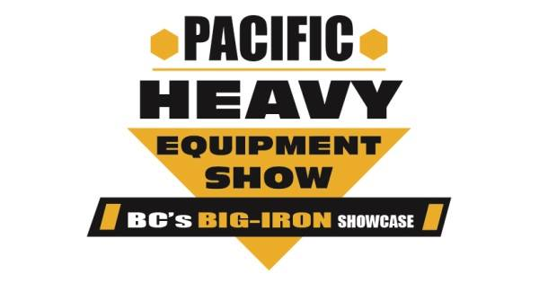 The Pacific Heavy Equipment Show