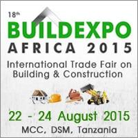 Buildexpo Africa Tanzania