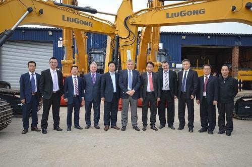 LiuGong Construction Equipment